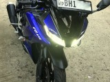 Yamaha R15 V3 2019 Motorcycle