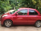 Nissan Nissan March K12 2007 Car