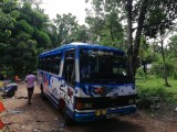Tata 713s 2007 Bus