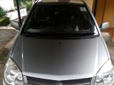 Micro MX7 2013 Car