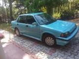 Honda Honda civic 1985 Car