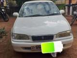 Toyota Corolla Sprinter Ce110 1998 Car