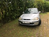 Honda civic 1999 Car