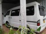 Nissan VANETTE 2003 Van