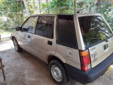 Honda Civic wagon 1988 Car