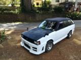 Toyota Corolla Ke72v 1984 Car