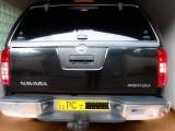 Nissan navara uk model 2007 Pickup/ Cab