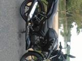 TVS Apache 150 RTR 2018 Motorcycle