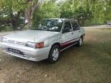Nissan Nissan N13 GSX four door 1989 Car
