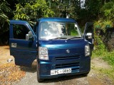 Suzuki EVERY 2006 Car