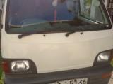 Mitsubishi Minicab 1999 Van