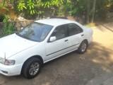 Nissan FB 14 1996 Car