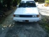 Nissan Trad Sunny 1988 Car