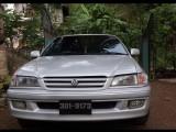 Toyota premio corona 210 1996 Car