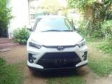 Toyota RAIZE  Z GRADE 2020 Car