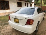 Toyota Axio G grade 2008 Car