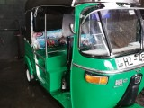 Bajaj 2 strock threeweel 2004 Three Wheel
