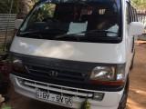 Toyota Hiace 1997 Van