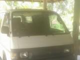 Mazda Bongo 1996 Van
