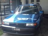 Mazda Familia 1992 Car