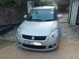 Suzuki Swift VXI 2008 Car