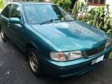 Nissan SUNNY FB14 1999 Car
