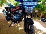 Bajaj v12 2018 Motorcycle