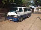 Toyota lh30 1982 Van