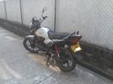 Hero SPLENDOR I SMART 2014 Motorcycle