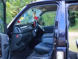 Toyota Kdh201 2015 Van