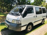 Mazda MAZDA BONGO 2001 Van