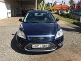 Ford Focus 2011 Car