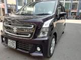 Suzuki Wagon R Stingray 2019 Car