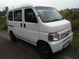 Honda Actv 2006 Van