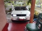 Nissan Sunny FB13 1991 Car