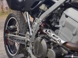 Kawasaki D tracker 2014 Motorcycle