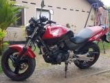 Honda Hornet ch150 2014 Motorcycle
