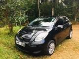 Toyota Vitz 1300 2008 Car