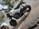 Honda Navi 2017 Motorcycle