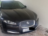 Jaguar Jaguar XF 2013 Car