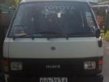 Toyota Hiace 1985 Van