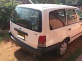 Nissan AD WAGON WFY-10 LE 1996 Car