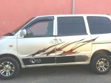 Nissan Serena Vx exchange or sale 1997 Van