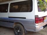 Toyota Dolphin Super Custom (HiAce) 2004 Van