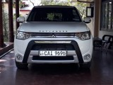 Mitsubishi Outlander 2014 Car