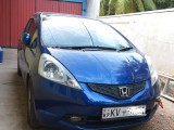 Honda HONDA FIT GE6 2010 Car
