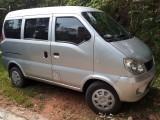Micro mpv mini van 2013 Van