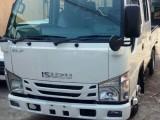 Isuzu ELF Crew Cab 2016 Lorry