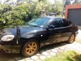 Daewoo Leganza 2000 Car