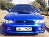 Subaru Subaru Impreza STI 4 1999 Car